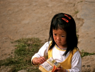 BHUTAN-TIMPHU