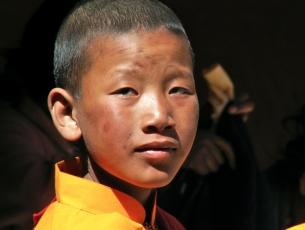 NEPAL-MUSTANG - LO MANTHANG