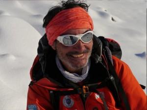 Hervé Pichoux Guide de Haute Montagne