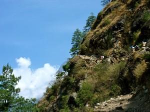 Tour du Manaslu Nepal