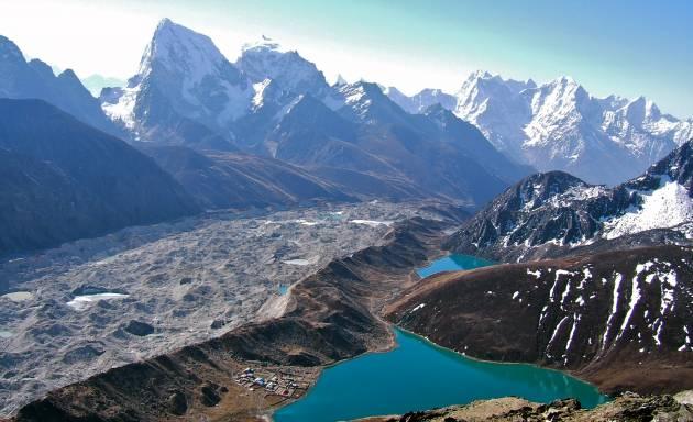 Voyage récompense au Nepal