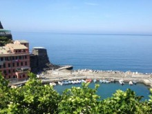 Remise en forme en Italie