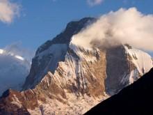 Expedition Cordillère Blanche