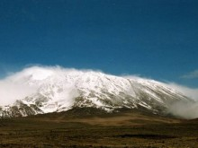 L'expedition Kilimanjaro