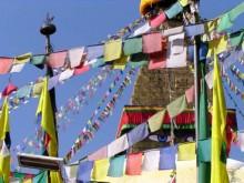 Le voyage culturel au Népal