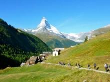Remise en forme en Suisse