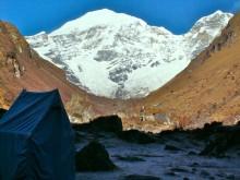 Snow Man Trekking, Bhoutan