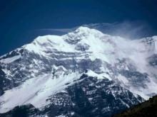 Expédition à l'Aconcagua