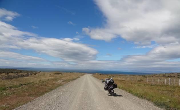Chili et Argentine, la Patagonie à Moto