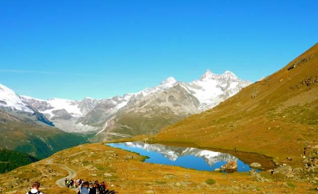 Séminaire à Zermatt