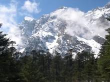 Inde - Tour du Sikkim