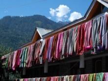 Inde - Sur les routes du Ladakh