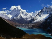Nepal : Les Trois Cols