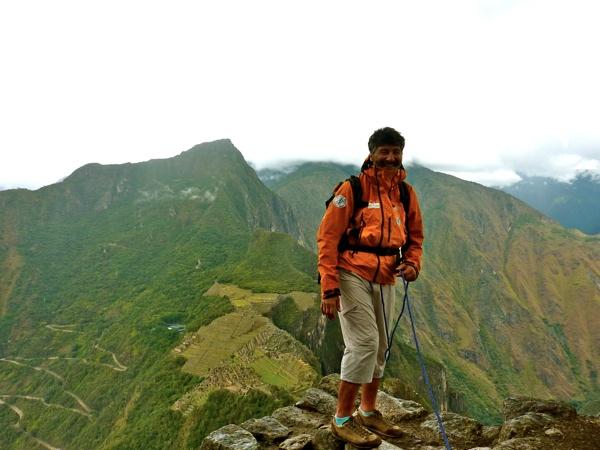 H.Pichoux-Huayna-Picchu