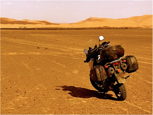 Atlas Et D 233 Sert Marocain En Moto Du 8 Au 17 Mai 2015