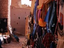 Maroc Village berbère