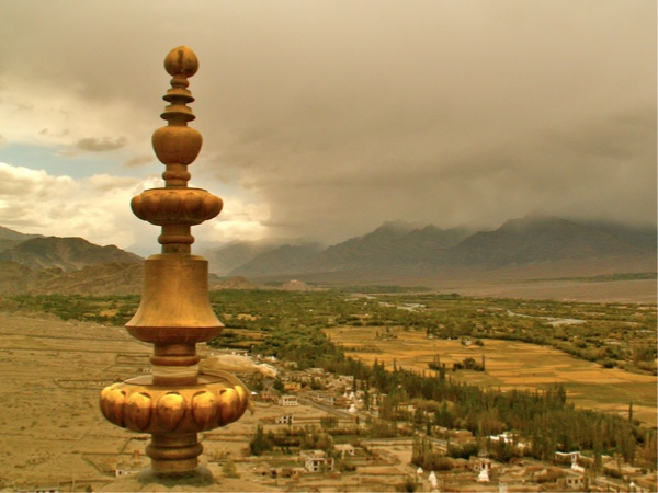 Monastères du Ladakh, Inde