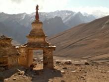 Traversée du Zanskar, Inde