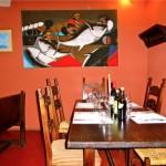 Tavernetta Ai Lumi, Trapani, Sicile