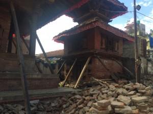 Kathmandu, Durbar square, 15/06/2015