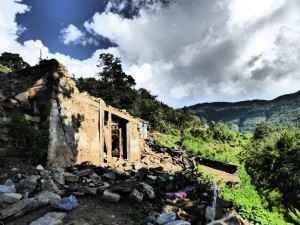 Du côté de Shivalaya, Solu, Népal